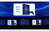 【E3 2013】プレイステーション4の価格が発表!400ドルを切るの画像