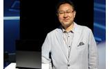 SCE Worldwide Studiosプレジデントの吉田修平氏の画像