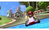 【Nintendo Direct】Wii U『マリオカート8』2014年春発売決定・・・ステージには「反重力」要素もの画像