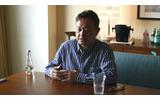 【E3 2013】ソニー吉田修平氏に再び聞く、PS4のオンラインマルチ有料化、リージョン仕様、『人喰いの大鷲トリコ』不在の画像