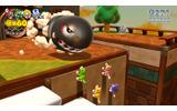 『スーパーマリオ3Dワールド』の画像