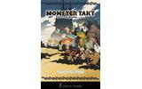 『MONSTER TAKT』メインビジュアルの画像