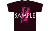 魔界ウォーズLive ライブTシャツの画像