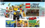 『レゴシティ アンダーカバー』公式サイトショットの画像