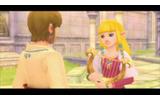 ゼルダ姫がリンクを救出するスピンオフ作品は生まれるか?任天堂宮本氏女性キャラについて語るの画像