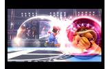 Wii U版『大乱闘スマッシュブラザーズ』にはGamePad独自の機能は搭載されないの画像