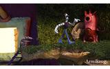 クレイアニメAVG『Armikrog』を制作中のPencil Test Studios、任天堂公認ディベロッパーにの画像
