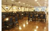 レストランのような社員食堂の画像