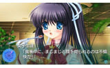 Keyの名作恋愛アドベンチャー『Rewrite』がPSPとPS Vitaに登場の画像