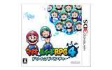 『マリオ&ルイージRPG4 ドリームアドベンチャー』パッケージの画像