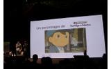 【ジャパンエキスポ2013】レイトン教授シリーズの次回作は? レベルファイブの日野晃博社長が前向きな発言の画像