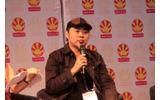 田中監督の画像