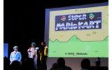 【ジャパンエキスポ2013】「ゲームセンターCX」有野課長、パリっ子の前で『マリオカート』の腕前を披露の画像