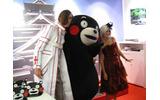 【ジャパンエキスポ2013】くまモン&ケロロ軍曹の最強コラボ!大人気の熊本ブースをレポートの画像