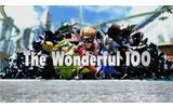 『The Wonderful 101』の画像