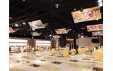 グッ鉄カフェにて「アイドルマスター シンデレラガールズCAFE ステージ02」が開催中、期間限定メニュー第1弾は15日までの画像