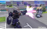 『ダンボール戦機ウォーズ』発売日が9月26日に決定、新キャラクター・LBXも続々登場の画像