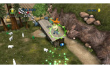 Wii U『レゴシティ アンダーカバー』日本版と海外版のパッケージデザインを見比べてみたの画像