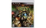 『ドラゴンズクラウン』PS3版パッケージの画像