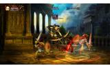 PS3版におけるオフラインマルチプレイや、ステータス「LUC」について回答の画像