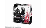6位7位を独占『PlayStation Vita 討鬼伝 鬼柄』パッケージの画像
