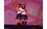 向かって左:大坪由佳さん 右:大橋彩香さんの画像