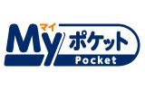 「マイポケット」ロゴマークの画像