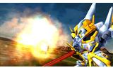 『スーパーロボット大戦 Operation Extend』第1章追加ミッション「白き騎士」配信開始の画像