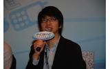 Piyaya GamesのSun Ruifeng氏の画像