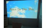 こちらは箱の中のアリスの画像