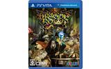 『ドラゴンズクラウン』PS Vita版パッケージの画像