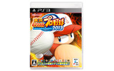 『実況パワフルプロ野球2013』PS3版パッケージの画像