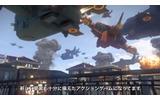 PS4インタビューシリーズ最新映像は『KNACK』。懐かしさと新しさを備えたPS4ならではのアクションゲームの画像