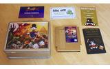 海外カプコンが実際に動作するファミコン版『わんぱくダック夢物語』の黄金カートリッジを限定150本で配布の画像