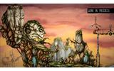 手描き風2Dタイトル『Candle』のディベロッパーが任天堂公認へ―Wii Uリリースが正式決定の画像