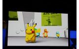 【ポケモンゲームショー】会場で流れたムービーに、見覚えのない映像がチラリと映るの画像