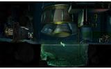 科学者ステージ。地下格納庫の秘密をあばけの画像
