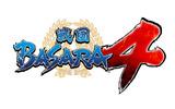 『戦国BASARA4』ロゴの画像