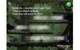 隠れた名作にも選ばれたパズルアクションゲーム『Nihilumbra』、Wii U版配信が正式決定の画像