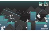 インフォグラフィックを利用したパズルアクション『Metrico』の詳細が明らかにの画像