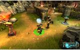 4人Coopができる海外製アクションRPG『Forced』、Wii Uを対象に今秋リリース決定の画像