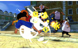 ゴムゴムの銃乱打の画像