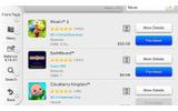 北米版ニンテンドーeショップ人気ソフト一覧 その1の画像