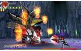 九尾の妖狐「アヤカシ・ナインテール」の画像