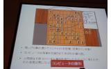 【CEDEC 2013】人の実力を越えた先に何がある? 「どうなるどうするコンピュータ将棋」の画像