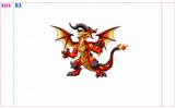 焔龍プレイズの画像