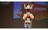 ガンホー・オンライン・エンターテイメント代表取締役社長CEOの森下一喜氏の画像