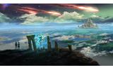 『テイルズ オブ リンク』イメージボードの画像