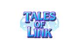 『テイルズ オブ リンク』ロゴの画像