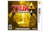 『ゼルダの伝説 神々のトライフォース2』海外版パッケージの画像